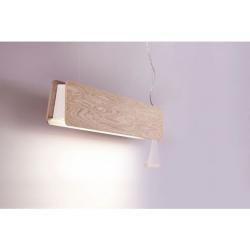 OSLO LED 9635 LAMPA WISZĄCA NOWODVORSKI