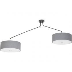 HAWK GRAY 6541 LAMPA WISZĄCA NOWODVORSKI