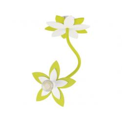 FLOWERS GREEN 6897 KINKIET/PLAFON NOWODVORSKI