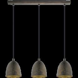 SAFI 49871 LAMPA WISZĄCA VINTAGE EGLO