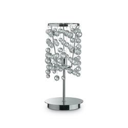 NEVE TL1 - LAMPA WŁOSKA BIURKOWA NOCNA IDEAL LUX 106038