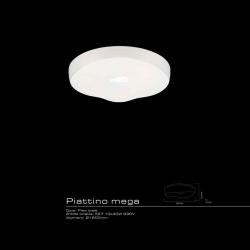 PIATTINO MEGA PLAFON ORLICKI DESIGN