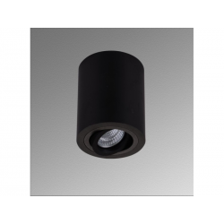 RULLO NERO LAMPA NATYNKOWA ORLICKI DESIGN