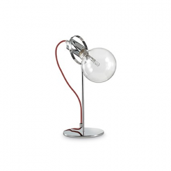 RADIO TL1 141107 LAMPA WŁOSKA NOCNA IDEALLUX