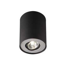 PILLAR 56330/30/PN LAMPA CZARNA PHILIPS