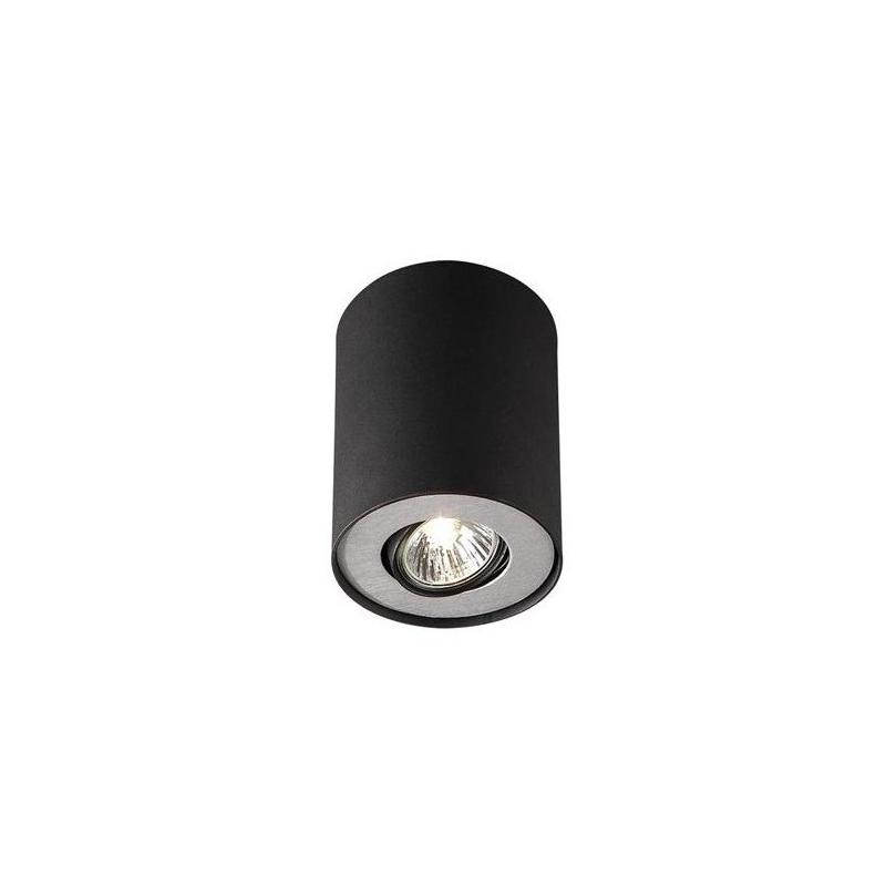 PILLAR 56330/30/PN LAMPA CZARNA PHILIPS dostępna