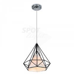 CAGE 9502104 LAMPA WISZĄCA SPOT LIGHT