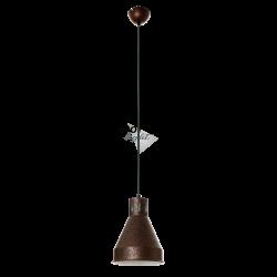 NEWPORT 9811113 LAMPA WISZĄCA INDUSTRIALNA SPOT LIGHT