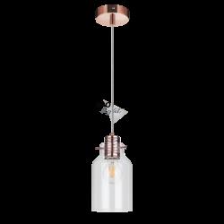 ALESSANDRO 1760128 LAMPA WISZĄCA SPOT LIGHT Nowoczesne oświetlenie