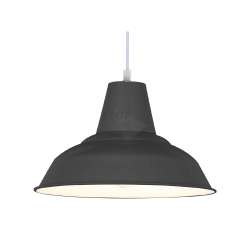 MEG 1107132 LAMPA WISZĄCA SPOT LIGHT szara