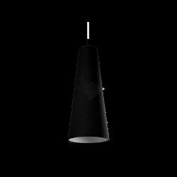 RAZZI 1117104 LAMPA WISZĄCA ABAŻUR SPOT LIGHT