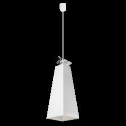 PIRAMIDE 8051102 LAMPA WISZĄCA ABAŻUR SPOT LIGHT