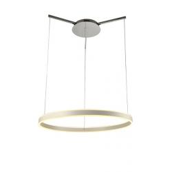 LAMPA WISZĄCA FLAT CIRCLE L-CD-660 ZUMA LINE
