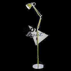 JERONA 7051103 LAMPA PODŁOGOWA SPOT LIGHT