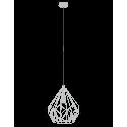 CARLTON 49935 LAMPA WISZĄCA VINTAGE LOFT EGLO