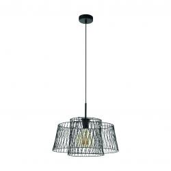 ALLERBY 49996 LAMPA WISZĄCA VINTAGE LOFT EGLO