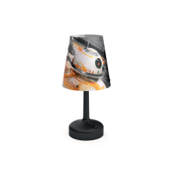 LAMPA BIURKOWA STAR WARS VIII BB-8 71796/53/P0 PHILIPS