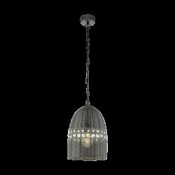MARRACAS 49925 LAMPA WISZĄCA VINTAGE LOFT EGLO