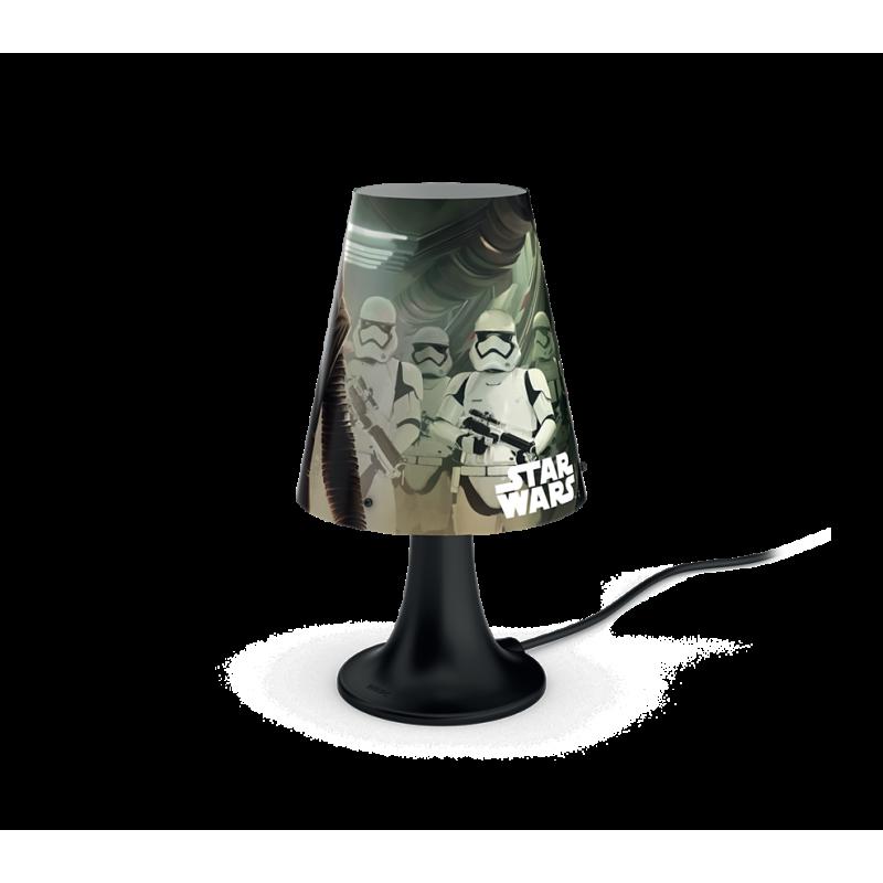 LAMPKA STOŁOWA STAR WARS VIII LED 71795/30/P0 PHILIPS