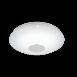 VOLTAGO-C 96684 OPRAWA NATYNKOWA PLAFON LED EGLO CONNECT