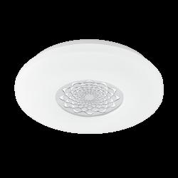 CAPASSO-C 96686 OPRAWA NATYNKOWA PLAFON LED EGLO CONNECT