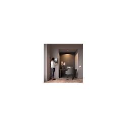 MILLISKIN OCZKO WPUSZCZANE LED HUE + PRZYCIEMNIACZ 50421/31/P7 PHILIPS