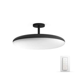 CHER LAMPA SUFITOWA LED HUE + PRZYCIEMNIACZ 40969/30/P7 PHILIPS