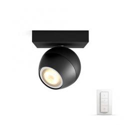 BURCKAM 1L REFLEKTOR POJEDYŃCZY LED HUE + PRZYCIEMNIACZ 50471/30/P7 PHILIPS