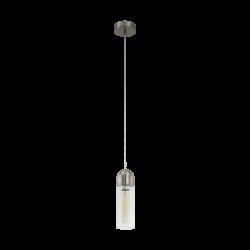 ZACHARO 96941 LAMPA WISZĄCA NOWOCZESNA LED EGLO