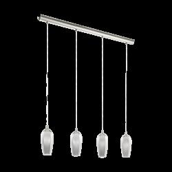 FARSALA 96344 LAMPA WISZĄCA NOWOCZESNA LED EGLO