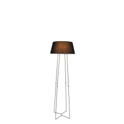 LAMPA PODŁOGOWA PEDRO SL570-2-SS+GR ZUMA LINE