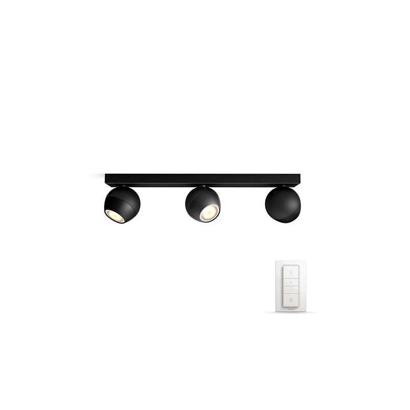 BUCKRAM 50473/30/P7 REFLEKTO LED HUE + PRZYCIEMNIACZ PHILIPS