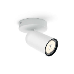 PONGEE 50581/30/PN REFLEKTOR LAMPA KINKIET PHILIPS