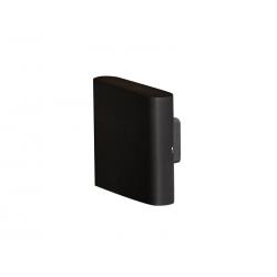 VIGO GW-608-BK KINKIET ZEWNĘTRZNY AZZARDO BLACK