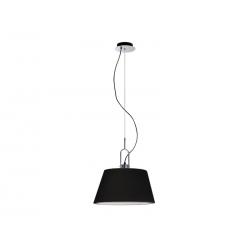 ALICANTE BLACK MD2361-M BK GR LAMPA WISZĄCA AZZARDO