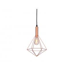 DIAMOND 1 COPPER MD5039-1C LAMPA WISZACA AZZARDO