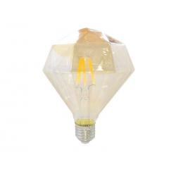 Żarówka Dekoracyjna LED E27 6W G110 - AZ1896 AZZARDO