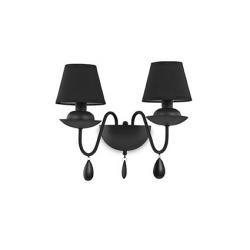 BLANCHE AP2 111889 IDEAL LUX LAMPA WŁOSKA KINKIET -- rabat w koszyku -20% -- IDEALLUX
