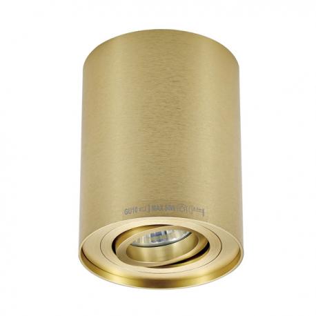 RONDOO SL 1 UP SPOT 94354 GOLD LAMPA SPOT REFLEKTOR ZUMA LINE