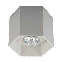 POLYGON CL1 SPOT 20035-WH WHITE LAMPA SPOT REFLEKTOR ZUMA LINE