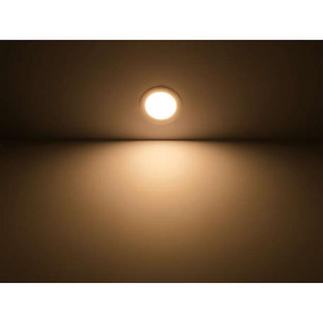 MARCASITE Wbudowany reflektor punktowy 59529/31/P3 (chłodna biel) PHILIPS