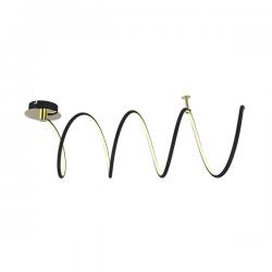 CARRELLO CEILING 00312 LAMPA WEWNĘTRZNA (SUFITOWA) 4 ZUMA LINE