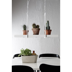 TRAY LED LAMPA WISZĄCA MARKSLOJD 105780