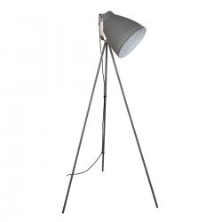 FRANKLIN LAMPA PODŁOGOWA ML-HN3068-GR+S.NICK ITALUX