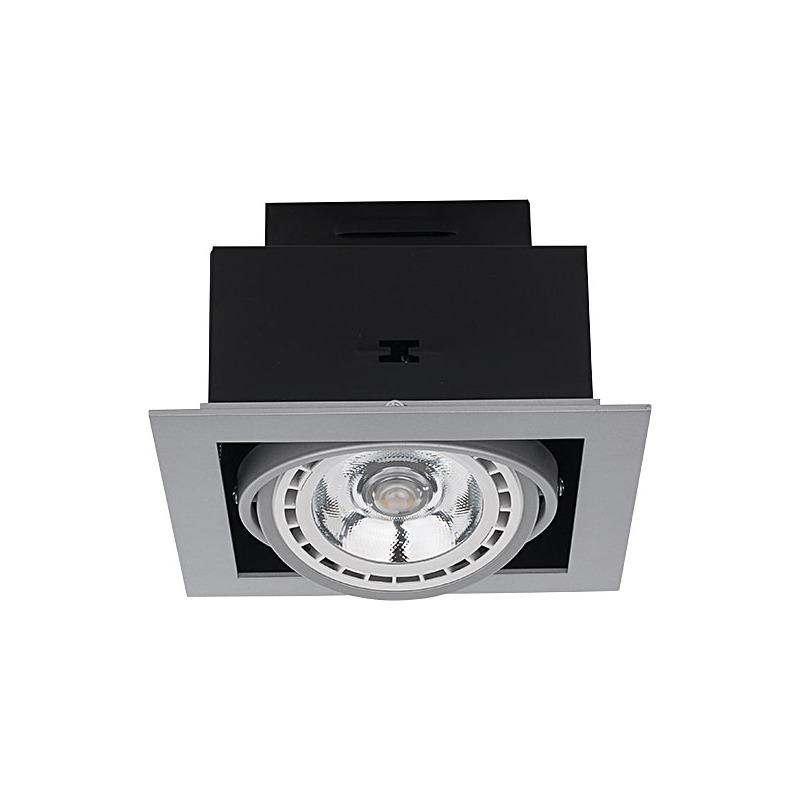 DOWNLIGHT 9573 ES111 LAMPA WPUSZCZANA W SUFIT NOWODVORSKI