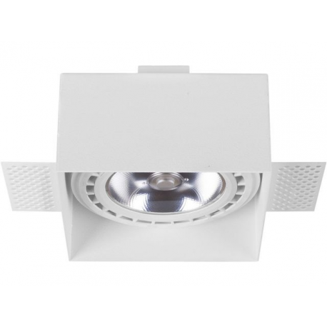 MOD PLUS 9408 LAMPA WPUSZCZANA W SUFIT NOWODVORSKI