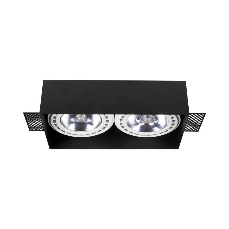 MOD PLUS 9403 LAMPA WPUSZCZANA W SUFIT NOWODVORSKI