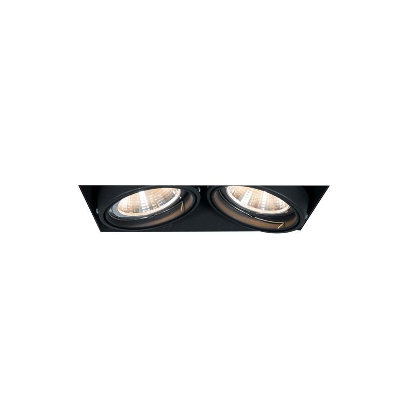 ONEON DL 111-2 SPOT 94364-BK LAMPA spot oczko ZUMA LINE