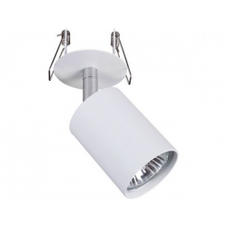 EYE FIT white I 9396 LAMPA WPUSZCZANA W SUFIT Nowodvorski Lighting