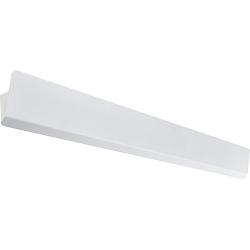WING LED white 9295 kinkiet ledowy nowoczesny Nowodvorski Lighting